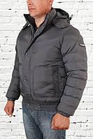 Зимние куртки.