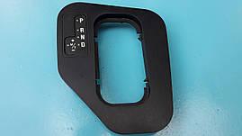 Накладка площадка индикация селектора АКПП бмв е39 BMW E39 51168221525 8221525
