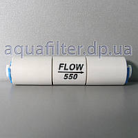 Ограничитель потока Organic 550СС для осмоса, фото 1