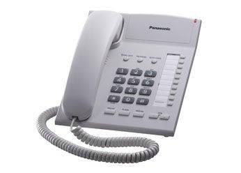 Panasonic KX-TS2382UAW телефон, фото 2