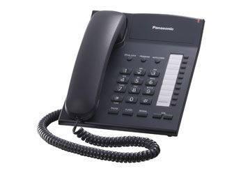 Panasonic KX-TS2382UAB телефон, фото 2