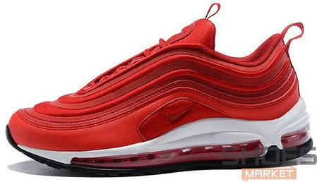 Мужские кроссовки Nike Air Max 97 UL  17 Gym Red Black купить в ... 1c95fe4d970