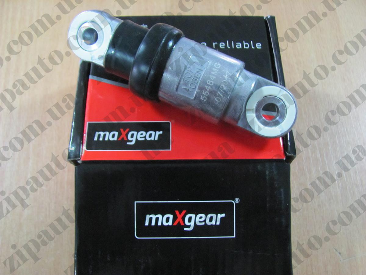 Амортизатор натяжителя ремня генератора Volkswagen T4 2.5TDI | MAXGEAR