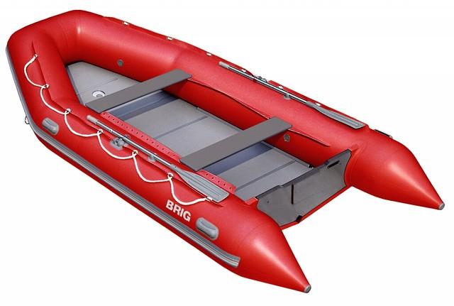 Надувные лодки Бриг / Brig