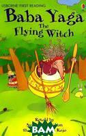Davidson, Susanna Baba Yaga: The Flying Witch