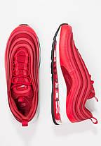 Женские кроссовки Nike Air Max 97 UL '17 Gym Red Black, фото 3