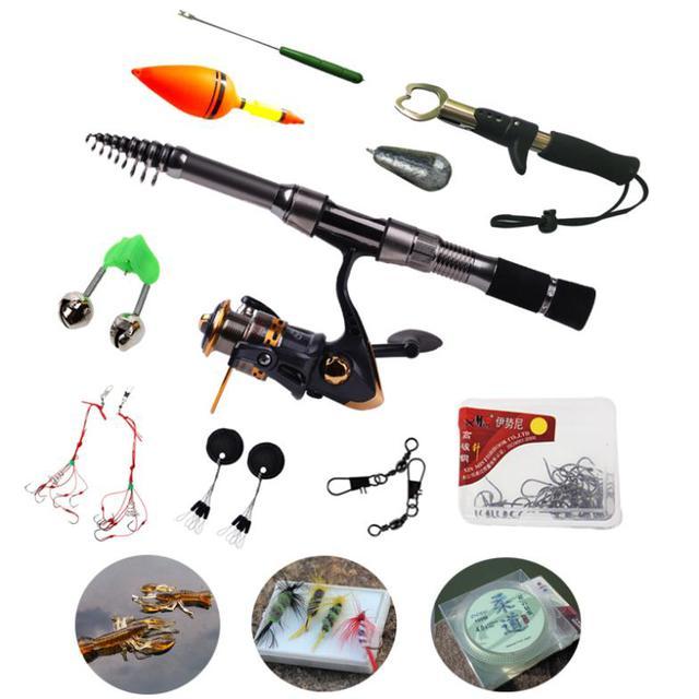 Всё для рыбалки