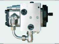 Разгрузочный клапан Hydropnevmotechnika BVU 12