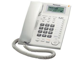 Panasonic KX-TS2388UAW телефон