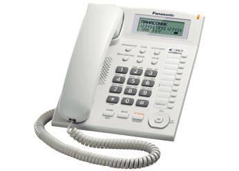 Panasonic KX-TS2388UAW телефон, фото 2