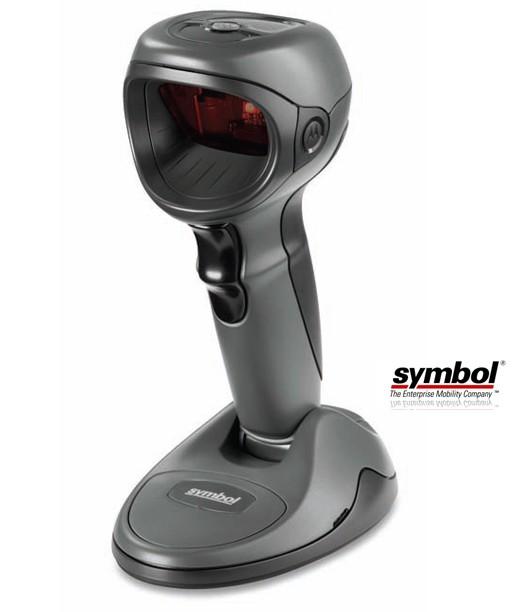 Сканер двумерных 2D кодов / штрихкодов Motorola DS 9808