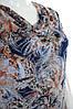 Женская блузка 0113, фото 3