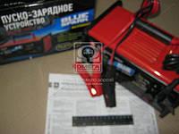 Пуско-зарядное устройство (DK23-1215MTS) 12-24V, 15A/100A(старт), аналоговый и LED индикаторы <ДК>