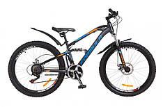 Велосипед гірський унісекс Formula Blaze 26 дюйма 18 місяців гарантія
