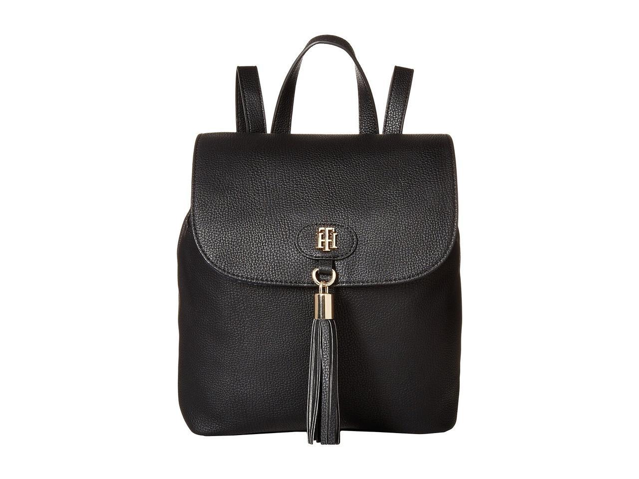 cc0407007fba Оригинальный брендовый портфель рюкзак Tommy Hilfiger в наличии три цвета