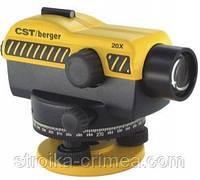 Нивелир оптический Bosch CST/Berger SAL20ND