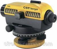 Нивелир оптический Bosch CST/Berger SAL24ND