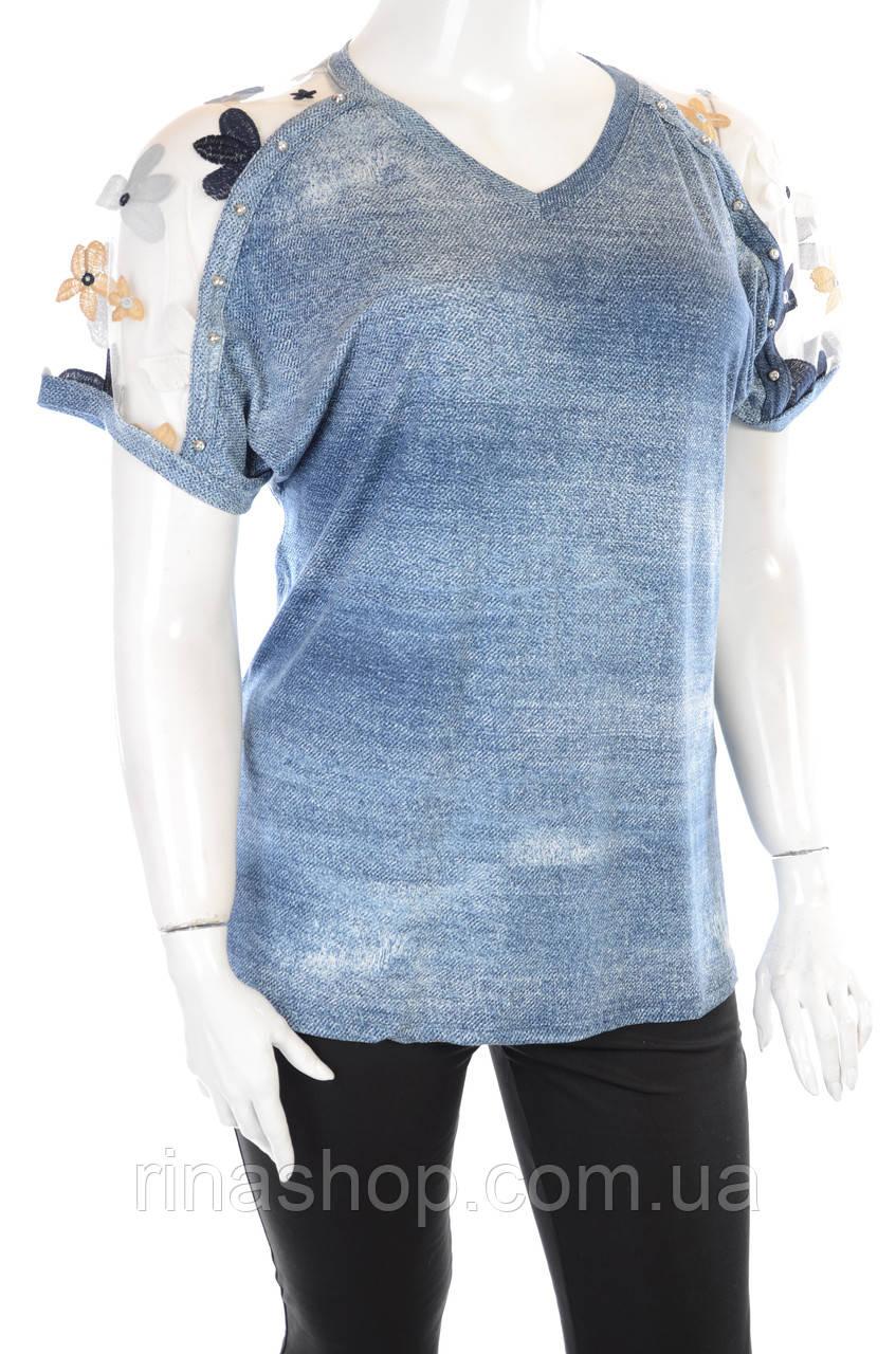 Женская футболка 7672