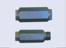 Проверочный клапан Hydropnevmotechnika КО