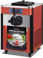 Фризер для мягкого мороженого COOLEQ IFE-3