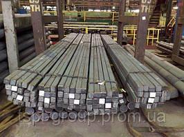 Калиброванный квадрат 16х16 мм, сталь 20, Н11,