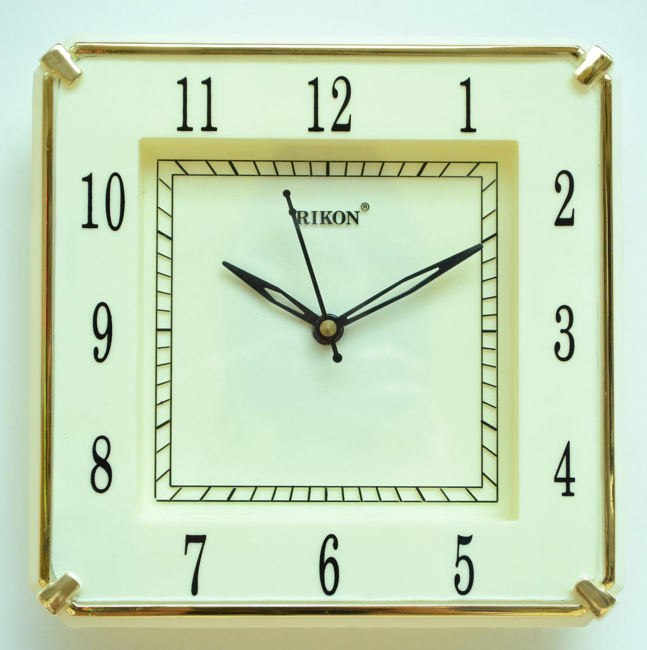 Часы настенные Rikon 9251