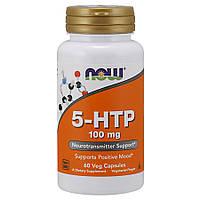 5-HTP 100 мг 60 капс. (улучшение сна)