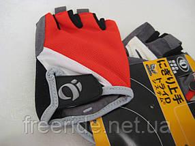 Велоперчатки беспалые PI (M) Replica, фото 3