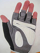 Велоперчатки беспалые Pearl Izumi (M) Replica, фото 2
