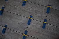 Система выравнивания (укладки) плитки NLS, керамогранита DLS, Raimondi Зажимы 50 штук