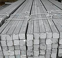 Калиброванный квадрат 22х22 мм, сталь 20, Н11,