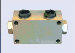 Проверочный клапан Hydropnevmotechnika BP2/10-38