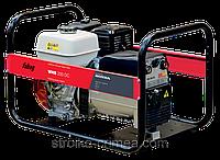 Бензиновый сварочный генератор Fubag WHS 200 DC
