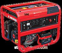 Бензиновый сварочный генератор Fubag WS230DC ES
