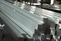 Калиброванный квадрат 50х50 мм, сталь 20, Н11,