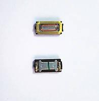 Слуховой динамик (спикер) для Meizu M1/M1 Note/M2/M2 mini/M2 Note/M3/M3 Note/M5/MX5/MX6/Pro 5; Fly iQ4406
