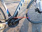Горный велосипед Titan X-type 29 дюймов, фото 3
