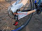 Горный велосипед Titan X-type 29 дюймов, фото 4