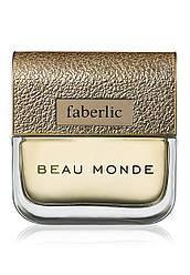 Faberlic Парфюмерная вода для женщин 50 мл Beau Monde арт 3031
