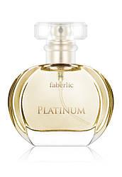 Faberlic Парфюмерная вода для женщин 30 мл Platinum арт 3026