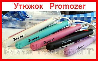 Утюжок для волос ProMozer MZ-7038!Опт