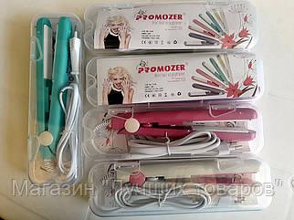 Утюжок для волос ProMozer MZ-7038!Проверенный