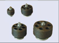 Защитный клапан Hydropnevmotechnika KA