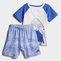 Детский костюм Adidas Performance Summer Fun Set (Артикул: CF7424), фото 1