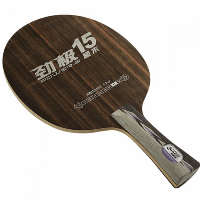 Основания DHS для теннисных ракеток