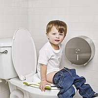 Детский дорожный горшок трансформер  2-in-1 Go Potty