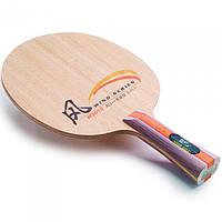 Основание теннисной ракетки DHS Wind W3010