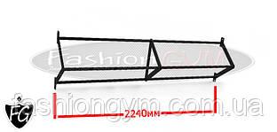 ТУРНІК ТРИКУТНИЙ 2240 ММ KFG-011
