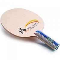 Основание теннисной ракетки DHS Wind W1010