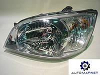 Фара левая  Hyundai Getz 2002-2005, фото 1